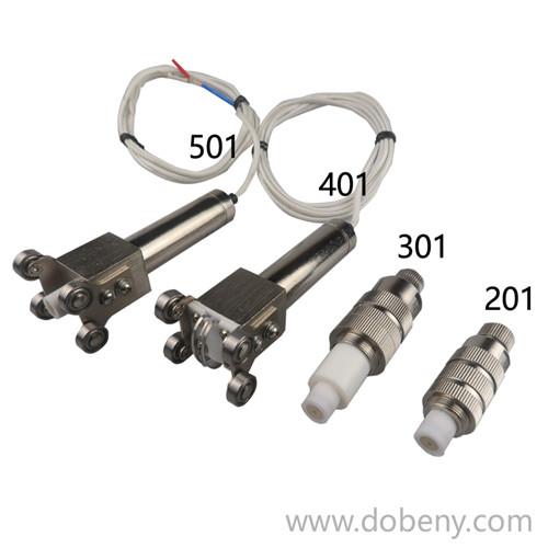 WREM-301/WRKM-301/WREM-201/WRKM-201 测温探头覆膜机复合机滚筒表面热电偶E型K型